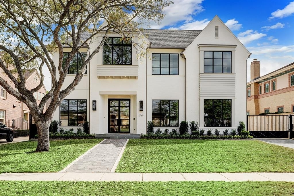 Property for Sale at Southside Place, TX 77005