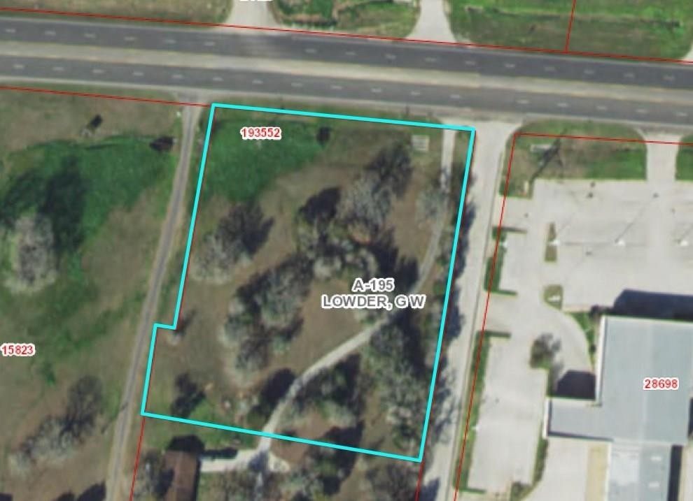 3. Commercial / Office at Giddings, TX 78942