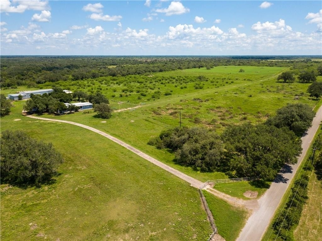 1. Land for Sale at Refugio, TX 78377