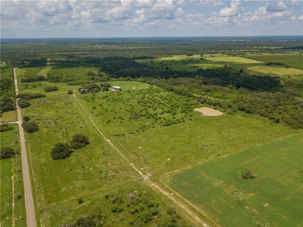 9. Land for Sale at Refugio, TX 78377
