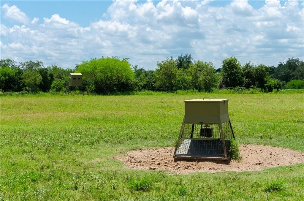 37. Land for Sale at Refugio, TX 78377