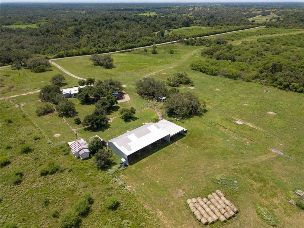 25. Land for Sale at Refugio, TX 78377