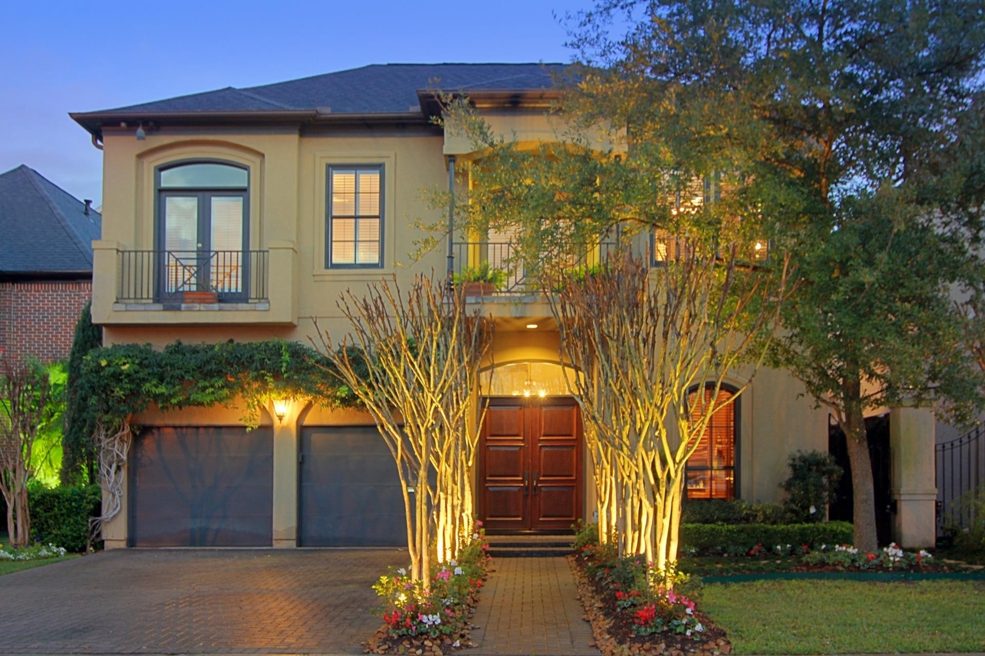 Single Family Home for Sale at River Oaks, Houston, TX 77019